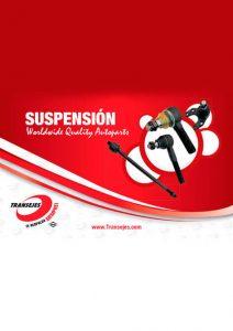 Catálogo de suspensión Transejes®