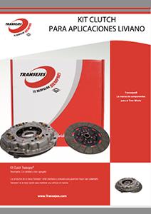 Catálogo Kit Clutch Transejes® 2020