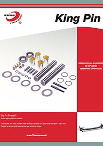 Catálogo King Pin 2020 Transejes®